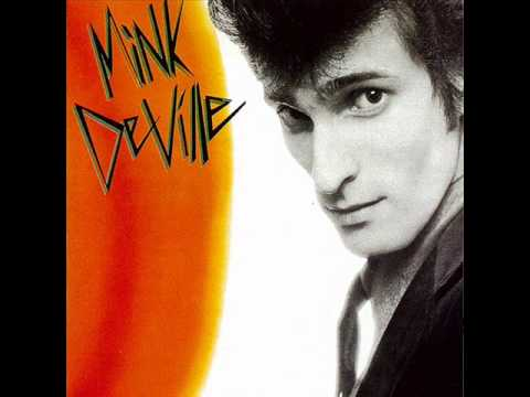 Willy DeVille: Spanish Stroll