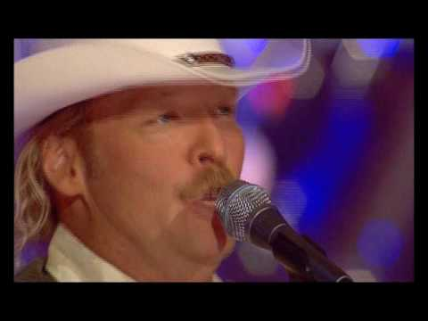 Alan Jackson: I'm A One Woman Man