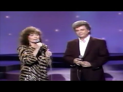 Conway Twitty And Loretta Lynn: Makin Believe