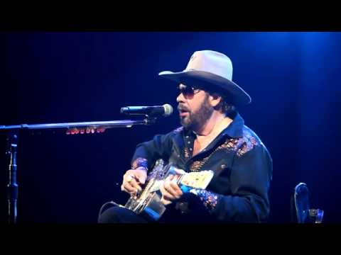 Hank Williams Jr: Long Gone Lonesome Blues