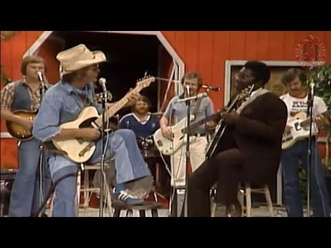 Jerry Reed & BB King: In The Sack