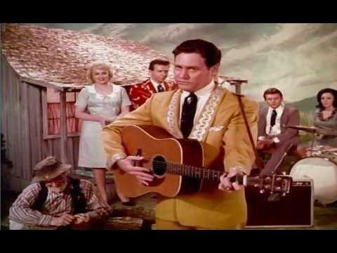 Lefty Frizzell: Saginaw Michigan