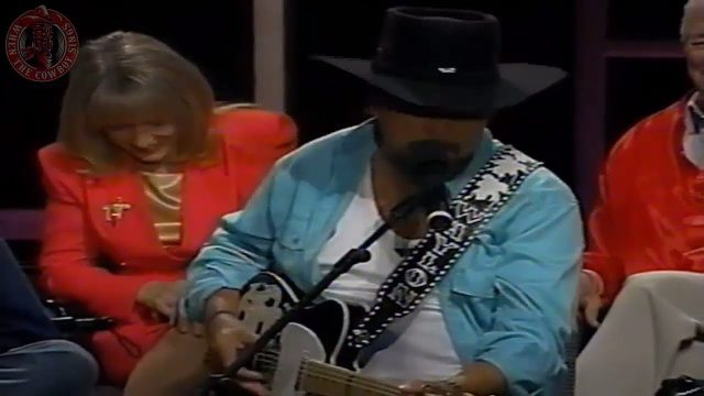 Waylon Jennings: Bob Wills Is Still The King