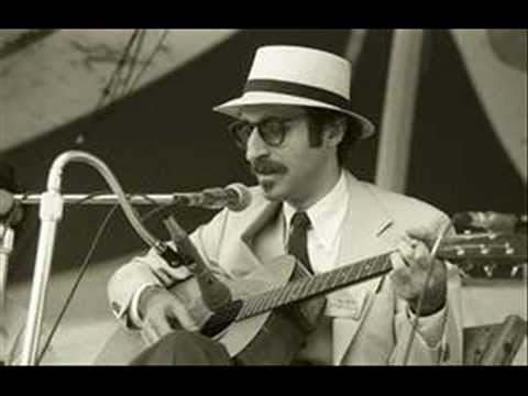 Leon Redbone: A Hot Time In The Old Town Tonight