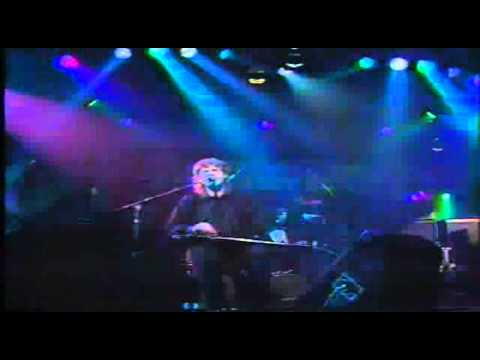 Jeff Healey: One Filter Extra