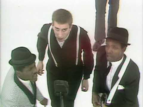 The Specials: A Message To You Rudy
