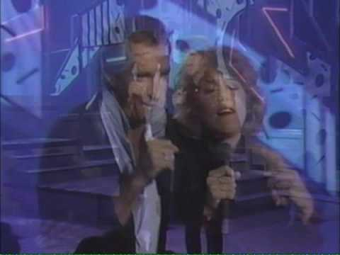Bill Medley And Jennifer Warnes: I've Had The Time Of My Life