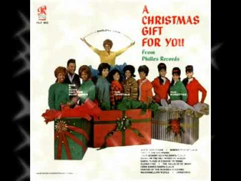 Darlene Love: Christmas Songs
