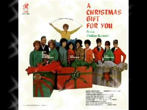 The Crystals: Christmas Songs