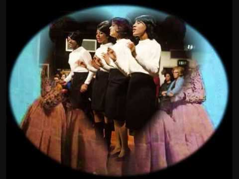 The Crystals: Uptown