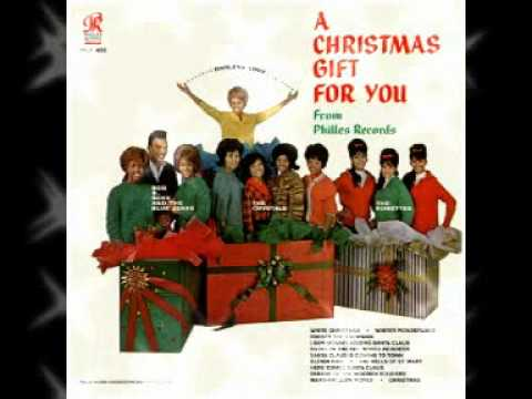 Ronettes: Christmas Songs