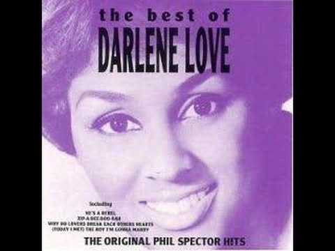 Darlene Love: Christmas (Baby Please Come Home)