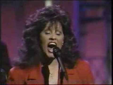 Darlene Love: Don't Make Me Over