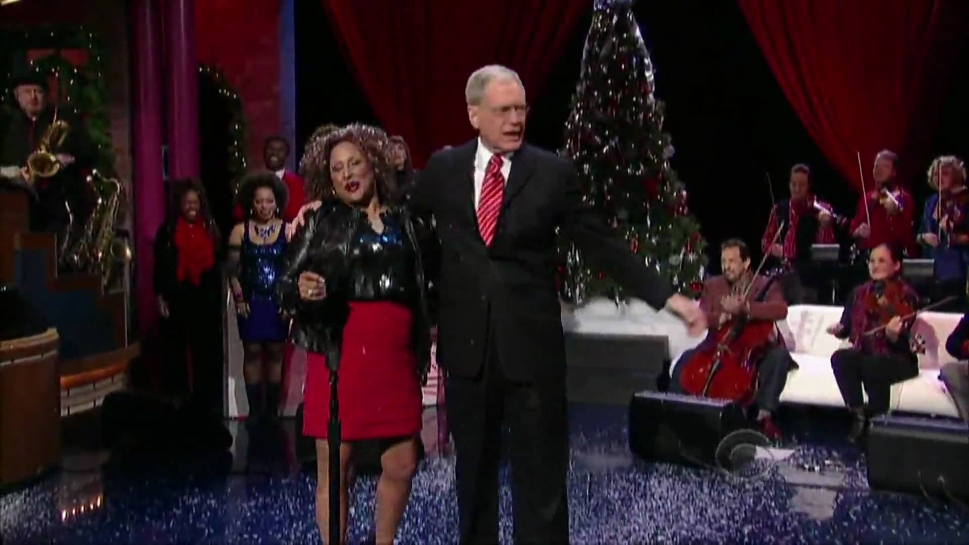 Darlene Love: On Letterman Compilation