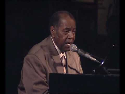 Johnnie Johnson: Everyday I Have The Blues