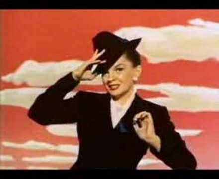 Judy Garland: Get Happy