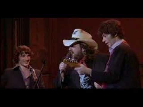 The Band & Ronnie Hawkins: Who Do You Love