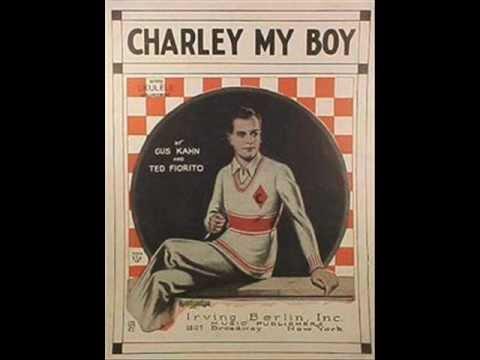 Eddie Cantor: Charley My Boy