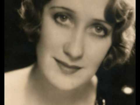 Ruth Etting: All Of Me