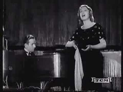 Ruth Etting: If I Could Be With You