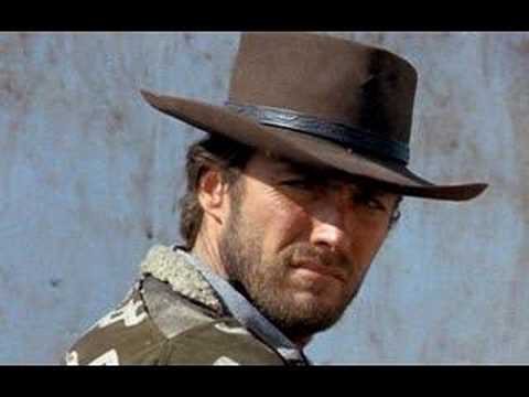 Western Movie Theme: A Fistful Of Dollars