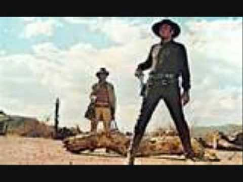 Western Movie Theme: Farewell To Cheyenne