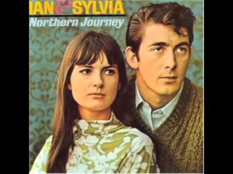 Ian & Sylvia: Four Rode By