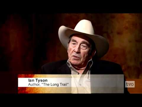 Ian Tyson: The Long Trail Interview