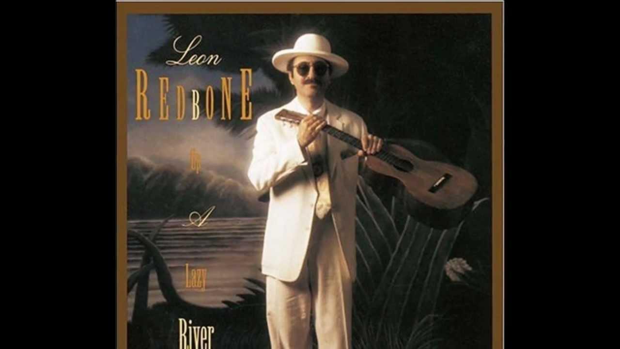 Leon Redbone: My Blue Heaven