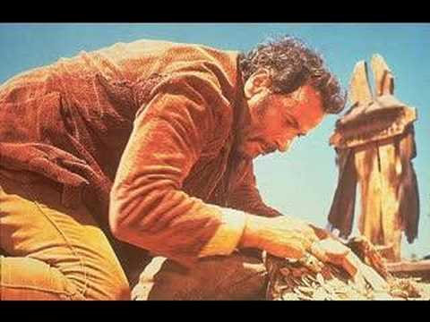 Western Movie Theme: The Ecstasy of Gold