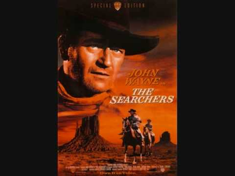 Western Movie Theme: The Searchers